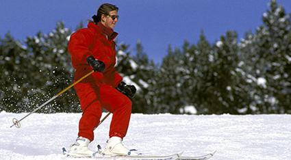 esquiar-aprender