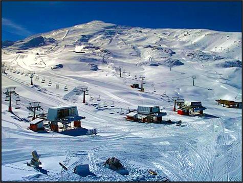 Sierra nevada(1)