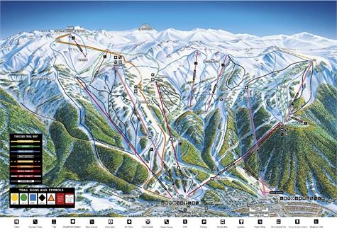 Ski Trail Maps(1)
