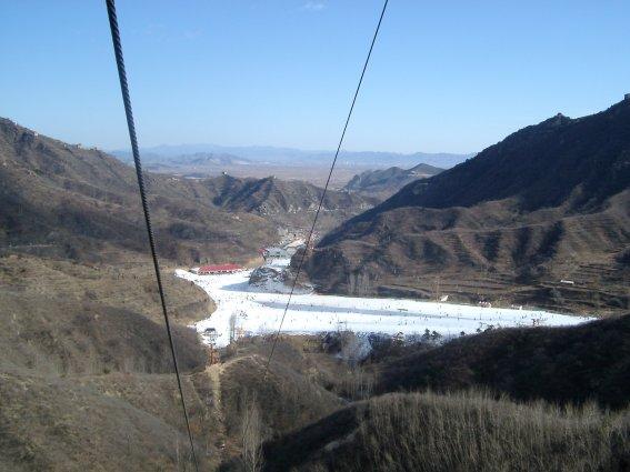 China esqui