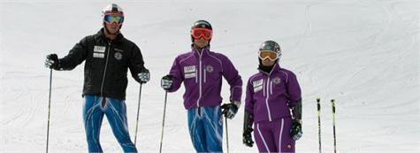 España Mundial Esqui