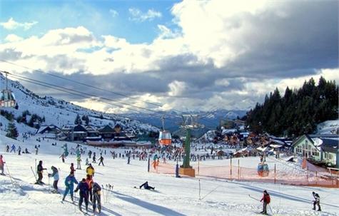temporada esqui patagonia