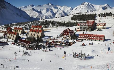 mendoza esqui
