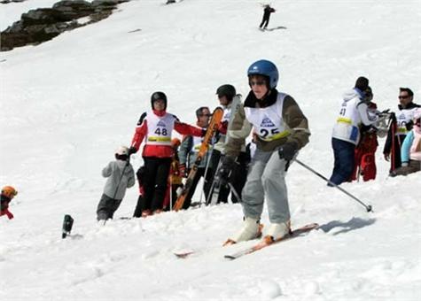 Cantabria esquí