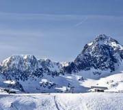 estacion de esqui grandvalia