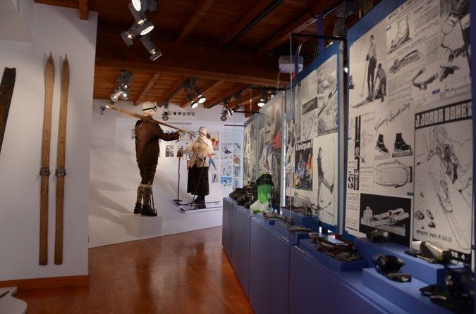 Museo de esquí