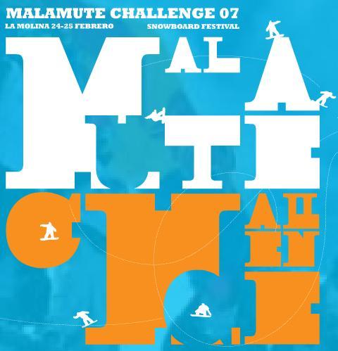 II Malamute Challenge by Salomon Snowboards
