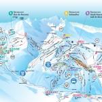 grandvalira mapa